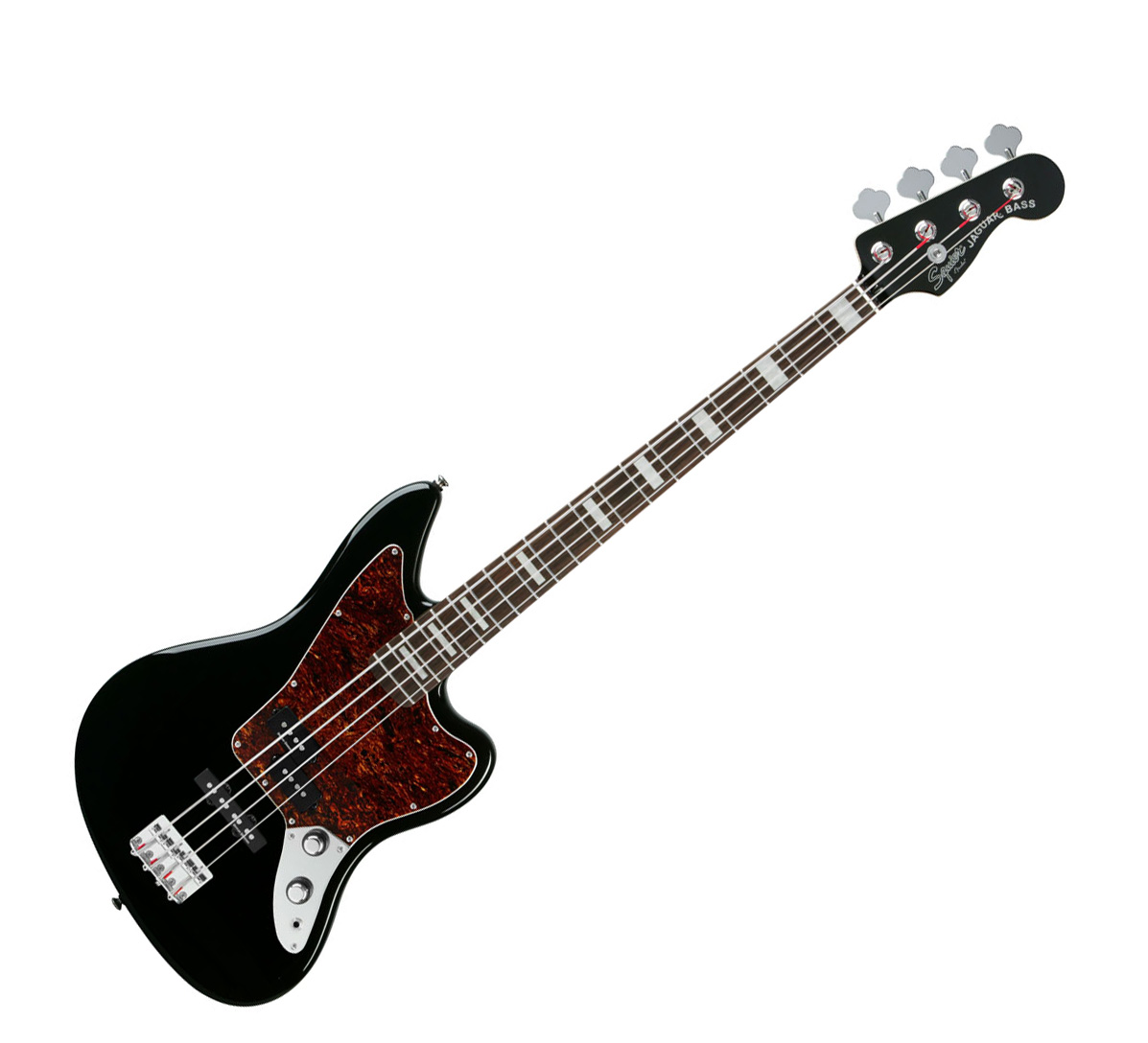 Bass Review For Bassist Squier 174 New Vintage Modified