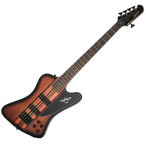 bass review for bassist epiphone thunderbird pro v 5 string. Black Bedroom Furniture Sets. Home Design Ideas