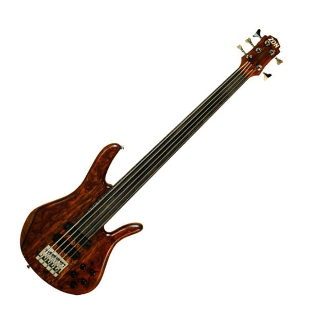 bass review for bassist zon sonus series todd johnson 5 5 string bass. Black Bedroom Furniture Sets. Home Design Ideas