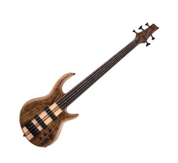 bass review for bassist carvin icon ic5w 5 string bass. Black Bedroom Furniture Sets. Home Design Ideas