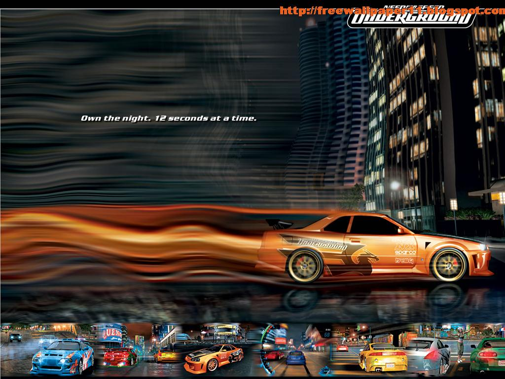 Need wallpaper 2017 grasscloth wallpaper - Need for speed underground 1 wallpaper ...