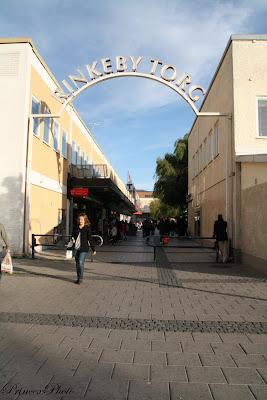 Rinkeby torg rustas for 14 milj