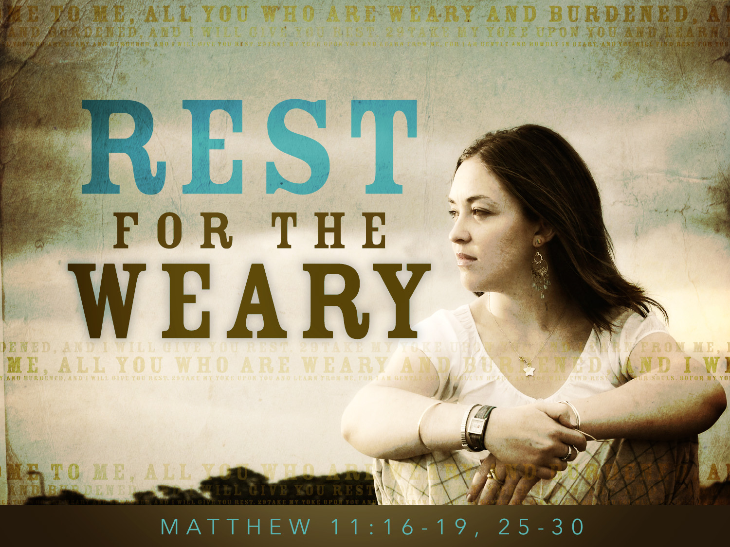 No Rest For The Weary Mug: Foundational Devotions For 2010: Day #235: Hebrews 4:5-8