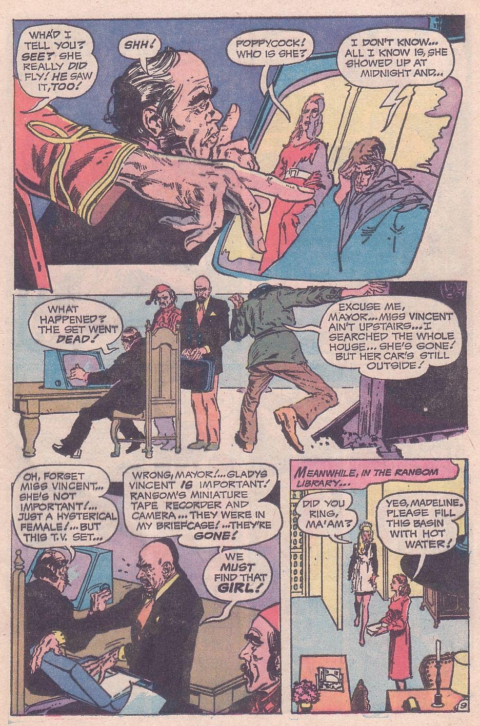 Read online Adventure Comics (1938) comic -  Issue #428 - 13