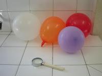 Fq Experimentos 45 Explotando Globos De Colores Con La Luz Del Sol - Experimentos-para-nios-con-globos