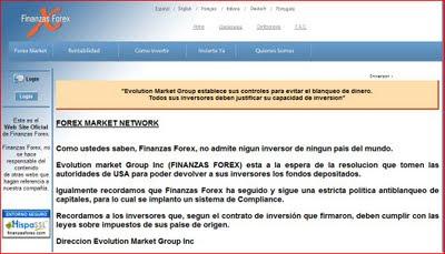 Finanzas forex proactivos