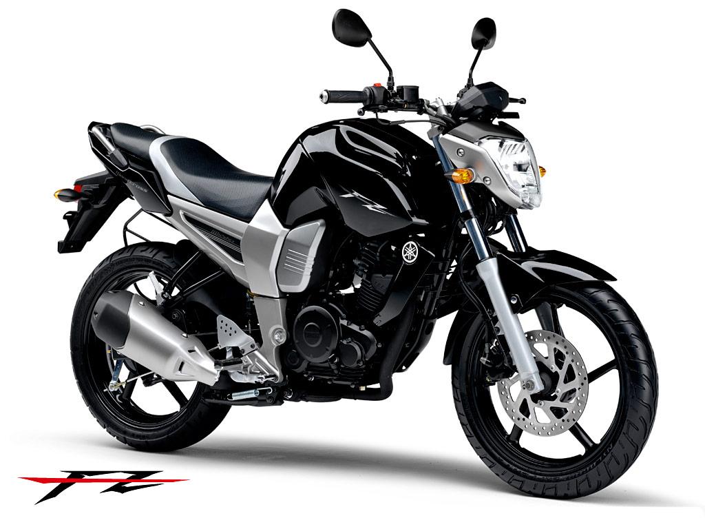 Yamaha R15, Yamaha FZ 16 - FZS - Yamaha Fazer 1