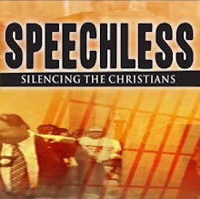 Silencing Christians