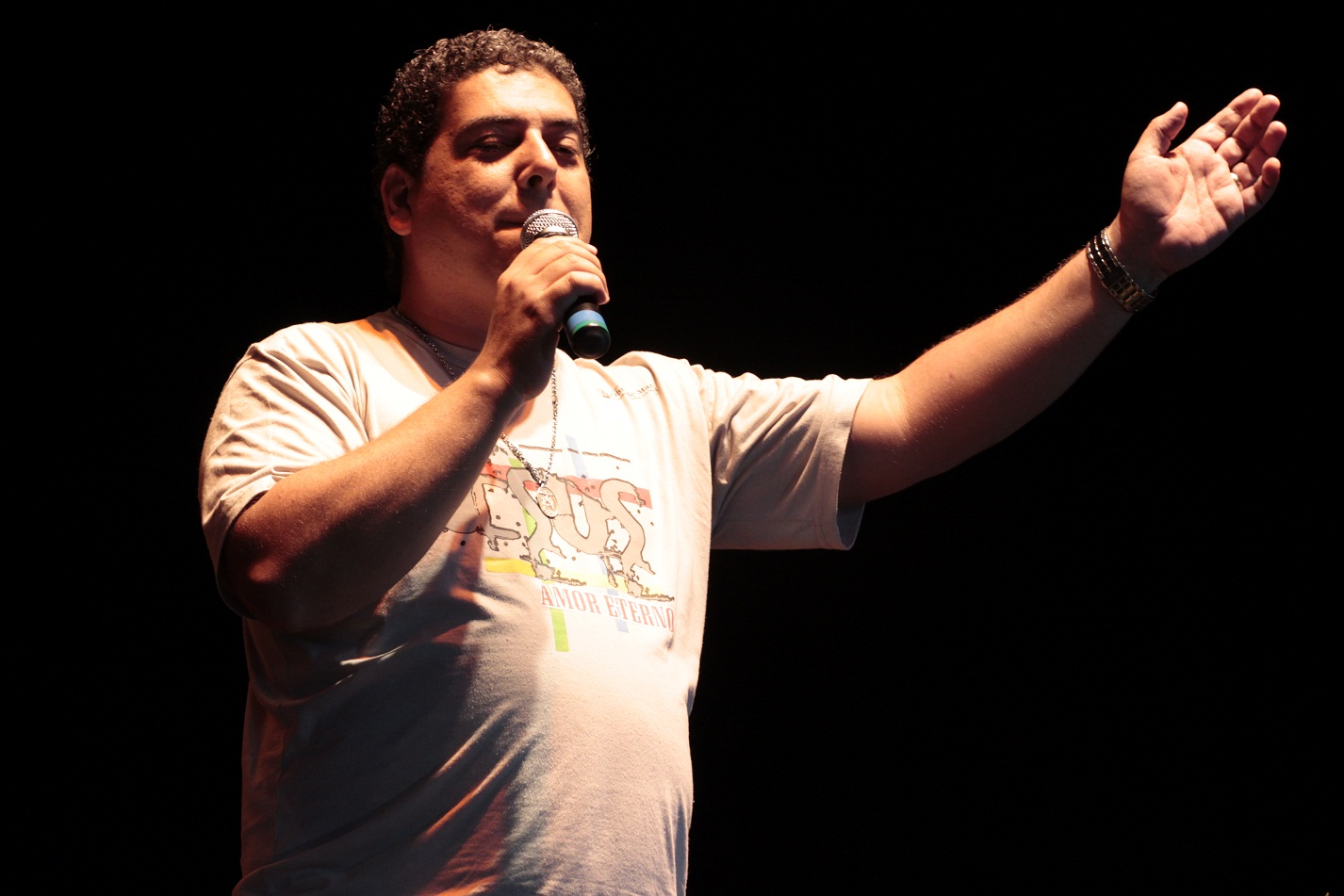 Enchei Vos Do Espírito Santo De: RCC / Olinda E Recife: ENCHEI-VOS DO ESPÍRITO SANTO DE