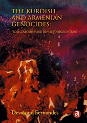Desmond Fernandes - The Kurdish and Armenian Genocides: from Censorship and Denial to Recognition?