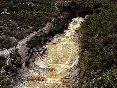 minas gerais mg ibitipoca cachoeiras  viajando sem frescura turismo  parque rio do salto