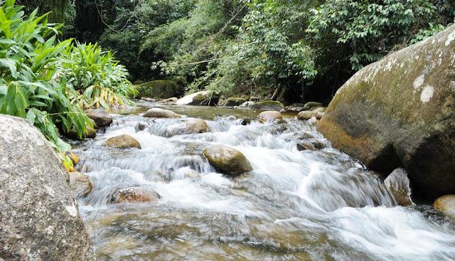 viajando sem frescura rio de janeiro rj sana macae região serrana cachoeiras camping