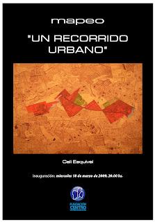 CALI ESQUIVEL EN SANTA FE, Y DANIEL OTERO EN RECONQUISTA, EN DOS INAUGURACIONES CASI SIMULTANEAS...