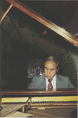 Julian Plaza en 1979