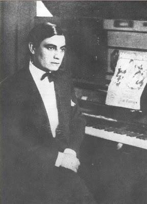 Carlos Vicente Geroni Flores