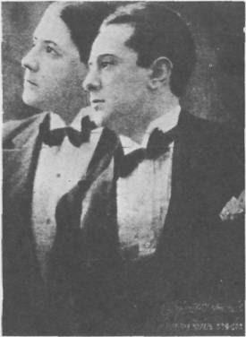 El dúo Gardel-Razzano (1922)