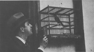 Carlos Gardel en Montevideo (1933)