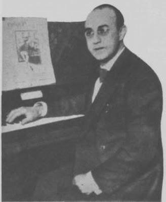 Ricardo Brignolo