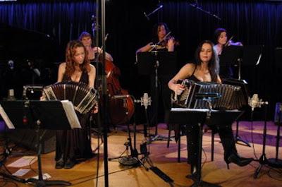 Fleurs Noires Orchestre