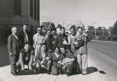 Orquesta Filarmónica, Casino de Mar del Plata