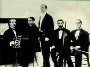 Orquesta Ferrer Filipotto
