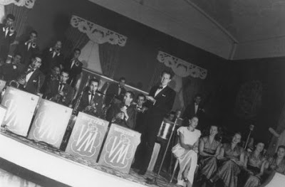 Vaughn Wilton Monroe and his Orchestra