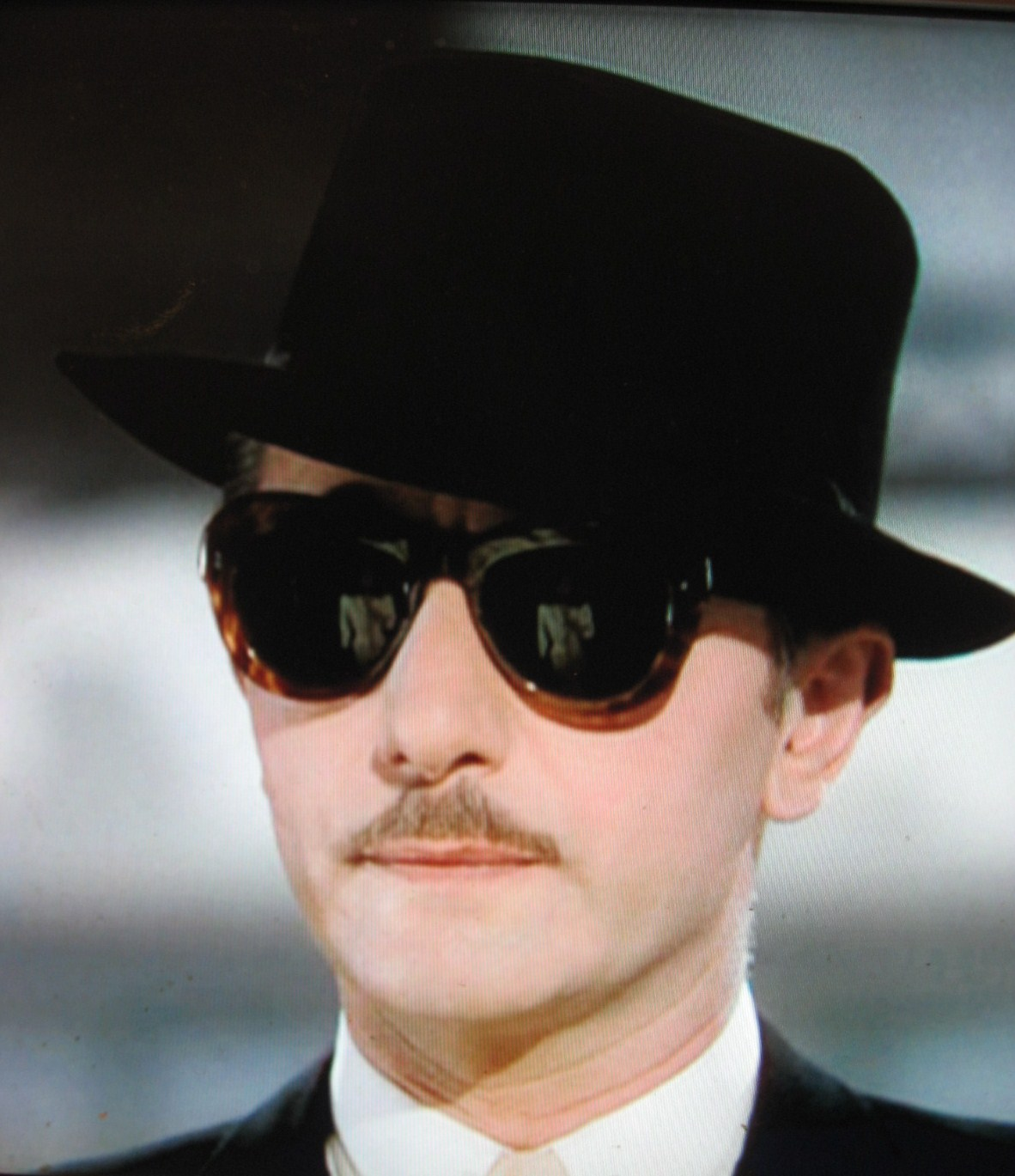Anton Walbrook Red Shoes