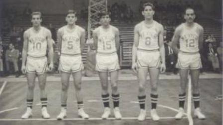 Algo sobre la Selección Olimpica de 1968. Quinta Olimpica México 1968 606feb400b5c2