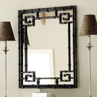 Williams Sonoma Home Hampstead Mirror Copycatchic