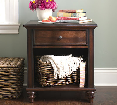 Copy Cat Chic Pottery Barn Montego Bedside Table