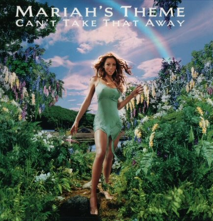 It mp3 through download rain free mariah the can make i carey by