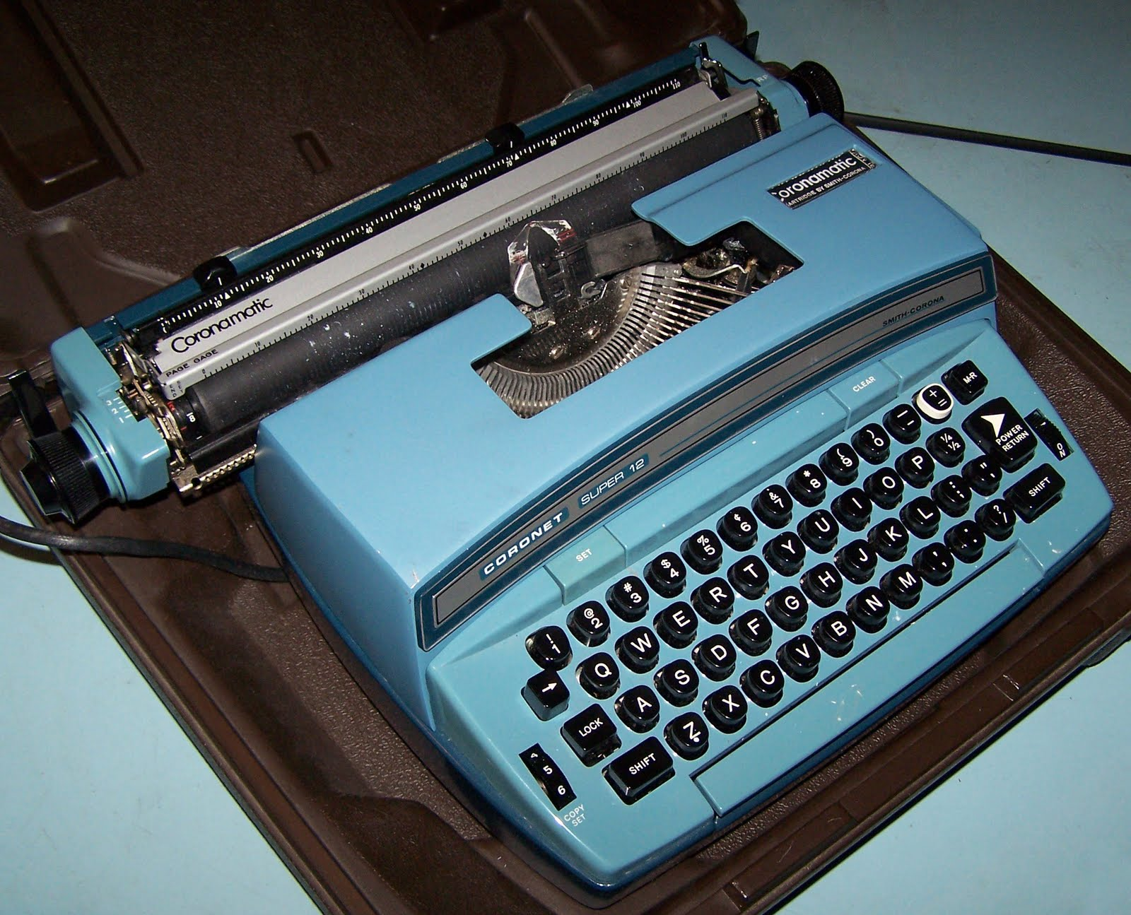 I wrote this post on Tom Hanks' new typewriter app - The Verge