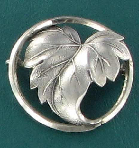 Collecting Vintage And Contemporary Jewelry Marks Found