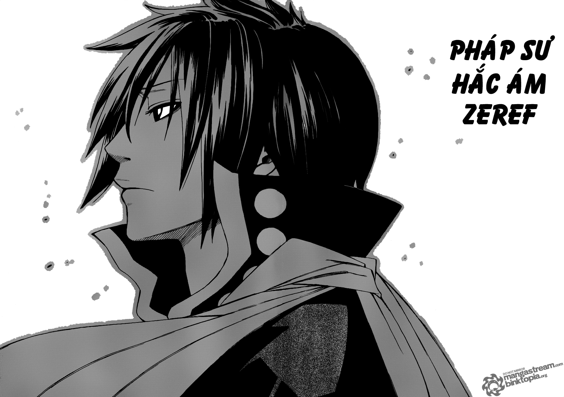 Fairy Tail chap 209 trang 15