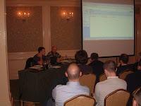 SharePoint MTUG Talk 1st Dec 2008 Joe Gill Dynamics 365 Consultant