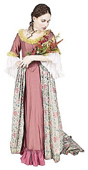 Renaissance Clothing For Women History