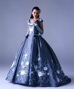 Medieval Prom Dress | Prom Dresses Designs