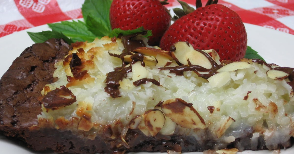 Kitchen Klique Chocolate Macaroon Pizza