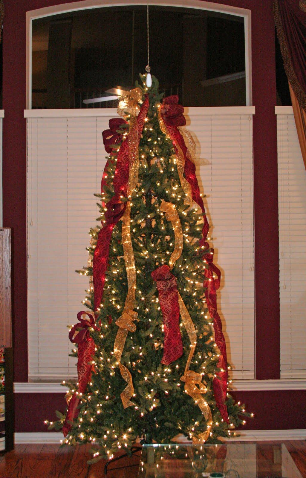 madblooms: Christmas Tree Decor: 101