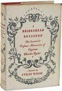 brideshead revisited 1981