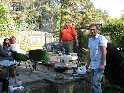 07299eeee1e 2. juunil tegid huvitajad ja huvilised Vitil kevadhooaja lõpetamise ning  suvesaadete alguse puhul grilli.