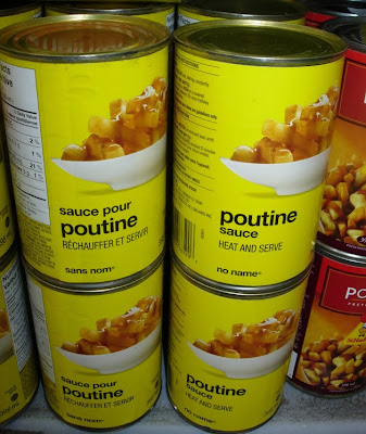 Quick and Easy Poutine Recipe | Serious Eats |Canned Poutine Sauce