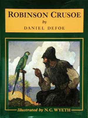 Robinson Crusoe (Spanish Edition) Daniel Defoe