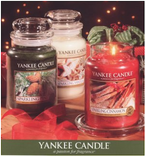 photograph about Yankee Candle $10 Off $25 Printable Coupon named Yankee Candles: $15 off $25 Printable Coupon Residing Wealthy
