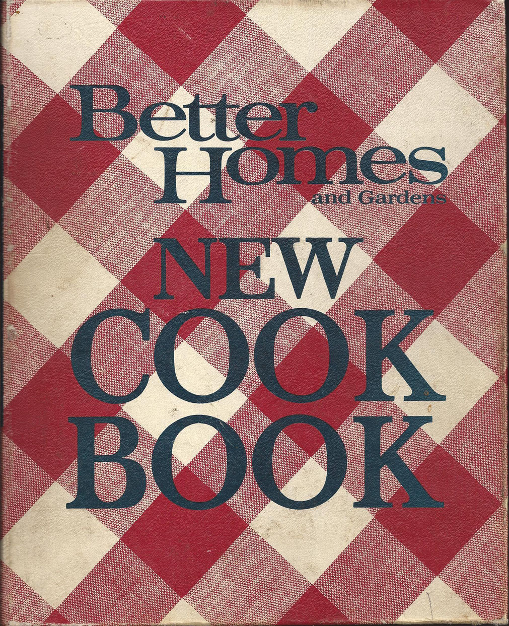 The iowa housewife better homes and gardens 1960 39 s cookbooks - Better homes and gardens cookbook 1968 ...