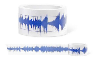 Unique  & Creative Tape Seen On www.coolpicturegallery.us