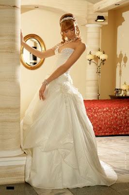bride wedding dress 10