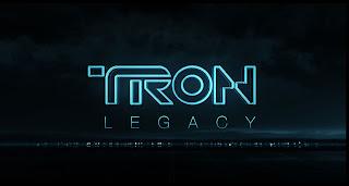 tron legacy - El nuevo trailer de Tron está electrico!!!