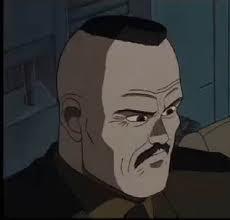 colonelshiki - Morgan Freeman en Akira???