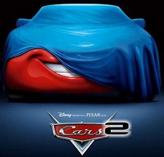 cars2 - El Trailer de Cars 2 viene turbocargado!